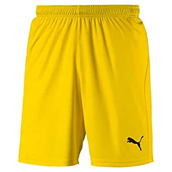 PUMA herr Byxor LIGA Shorts Core with Brief