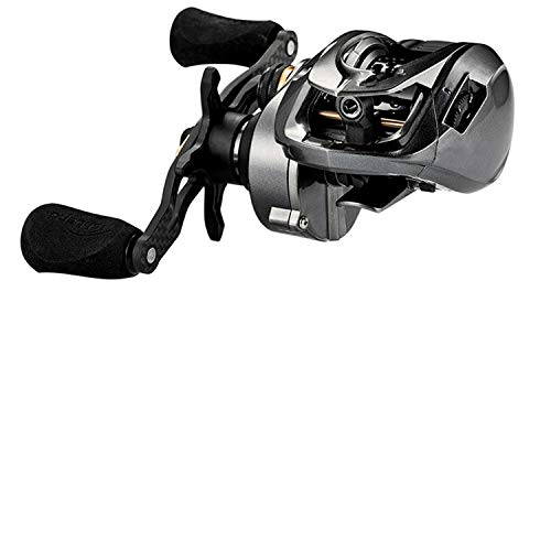 Beauty-inside 2019 Fishband Baitcasting Reel Gh100 Gh150 7.2:1 Carp Bait Cast Casting Fishing Reel for Trout Perch Tilapia Bass Fishing Tackle,Gh100,12,Left Hand