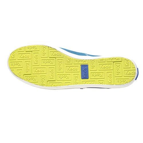 Keds Damen-Sneaker Bay Blau Gr. 35,5