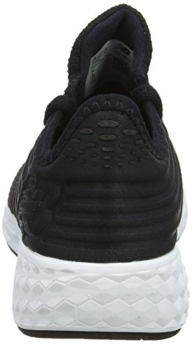 Donna New Decon Cruz Nero Sneaker Balance black 1qAISqO