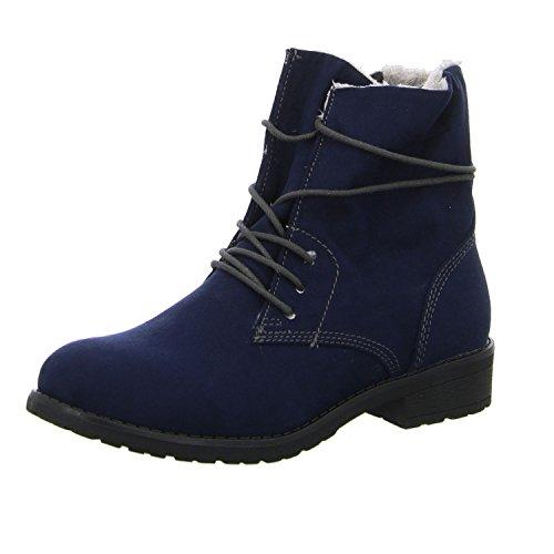 Boots Femme Bleu Chukka Klain Jane 077 Navy 261 832 nqwZ4xaP
