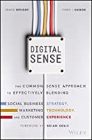 Digital Sense Front Cover