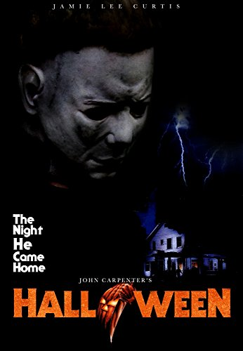 Posterazzi EVCMCDHALLEC041 Halloween Movie Poster Masterprint 11 x 17 Varies -