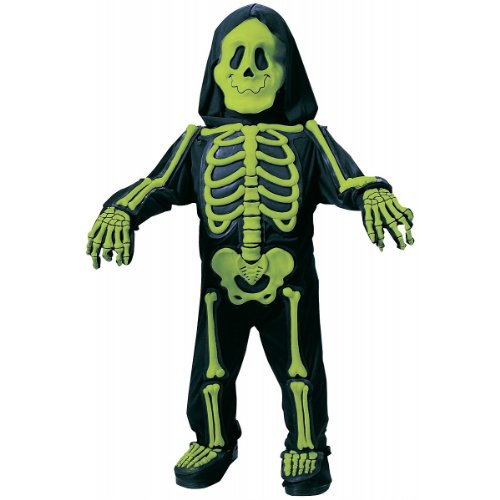 Fun World Costumes Totally Skelebones