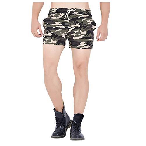 Mwzzpenpenpen Fashion Men Beach Shorts Lightweight Loose Swimwear Casual Wear Print Swimming Trunks Quickly Dry Pants