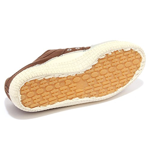 Women Shoes Marron 383375 WHITOUT Sneaker Kawasaki Scarpa Box Donna waxnF