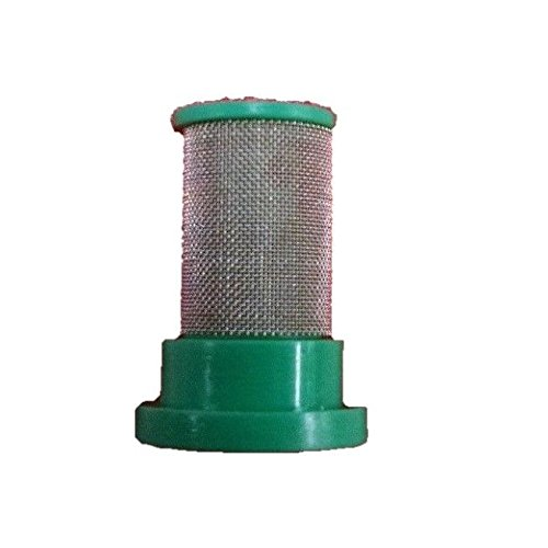 32100510, Anti-Drip Tip Strainer 100 MESH GREEN from Hypro