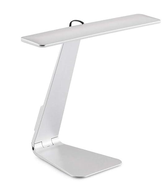 xiadsk Estilo Mac Ultrafino con 3 Modos de atenuación LED Lectura ...