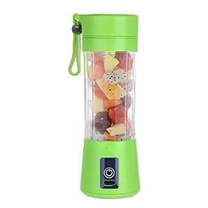 Amazon.com: Portable Juicer Bottle - Personal Blender USB