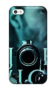 New Arrival Premium 5/5s Case Cover For Iphone (john Wick)