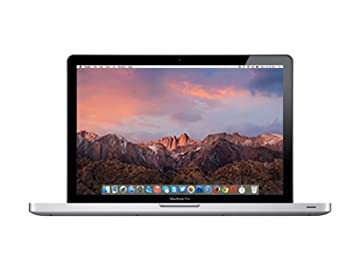 "Apple - MacBook Pro 13"" (Reacondicionado)"