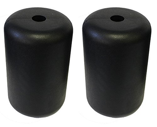 Replacement Pads Fly (Ader Sporting Goods Ader Foam Roller High Density (FR-8x5x1PU) Sold By Pair)