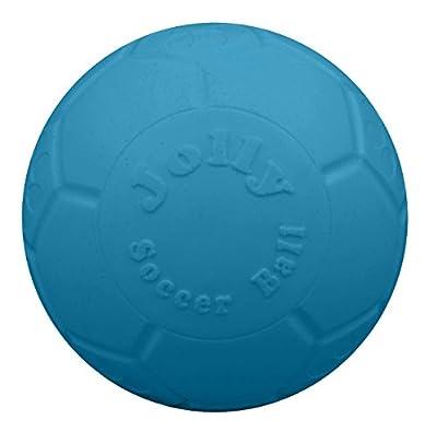 "Jolly Pets 8"" Soccer Ball"