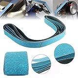 Grit Sanding Belt Magnate Aluminum Oxide - 1PCs