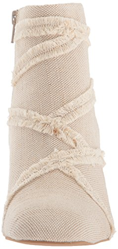 Frayed Stiefel 2 Audition Natural Fashion Geschlossener Zeh Frauen Seychelles FwApF