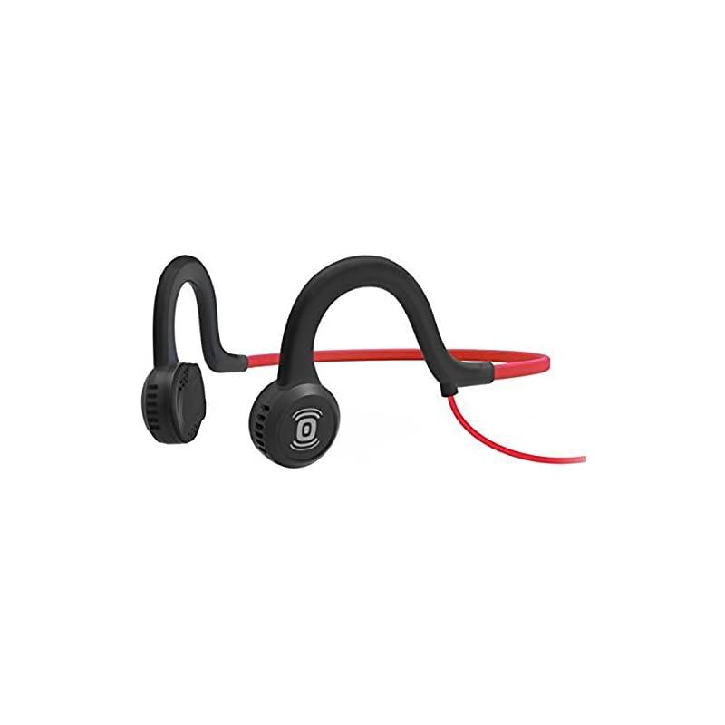 AfterShokz Sportz Titanium Open Ear Wire