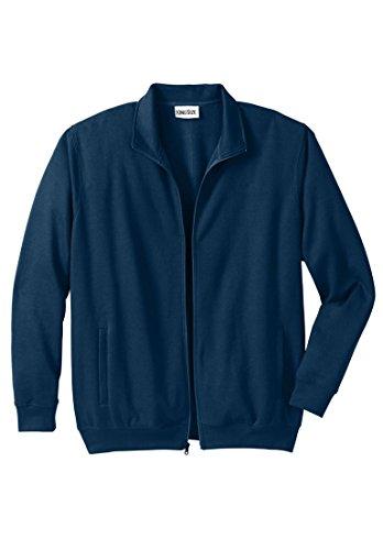 Fleece Big Shirt - 3