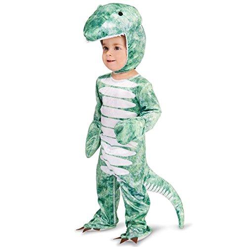 Tyran (Dinosaur Kids Costumes)
