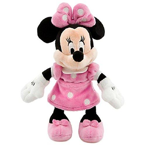 Disney Minnie Mouse Dress Plush