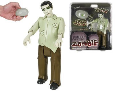 Remote-Control Zombies