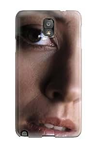 New Galaxy Note 3 Case Cover Casing(amy Acker Women People Women)