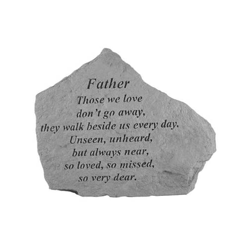 Cheap Kay Berry- Inc. 15120 Father Those We Love - Memorial - 6.875 Inches x 5.5 Inches