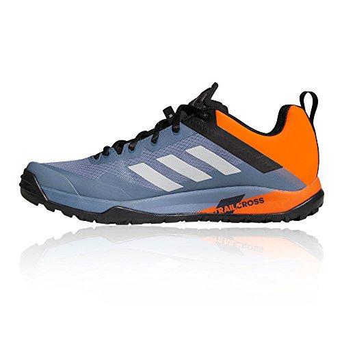 Scarpe orange Uomo Grigio orange greone Rawste greone Cross rawste Sl Trail Adidas Running Terrex Da HaTxwqtn