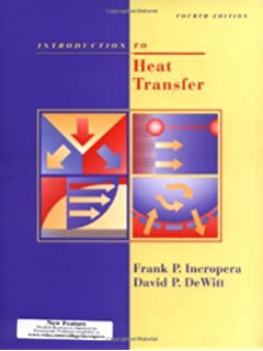 Introduction to heat transfer frank p incropera david p dewitt introduction to heat transfer fandeluxe Choice Image