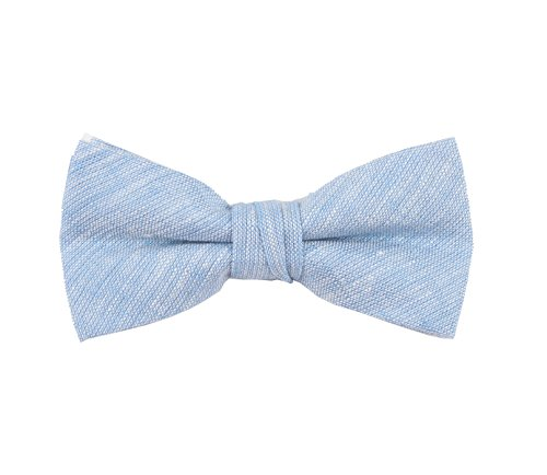 Born to Love - Boys Kids Pre Tied Bowtie Christmas Holiday Party Dress Up Bow Tie (Medium, Baby (M Dress Up Ideas)