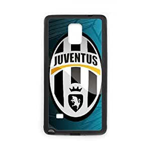FC Juventus Logo for Samsung Galaxy Note 4 Phone Case 8SS459201