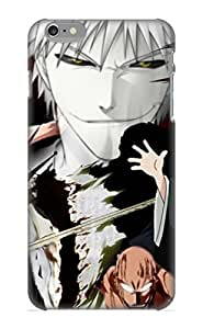 Artistgirl Faddish Phone Anime Bleach Case For Iphone 6 Plus / Perfect Case Cover
