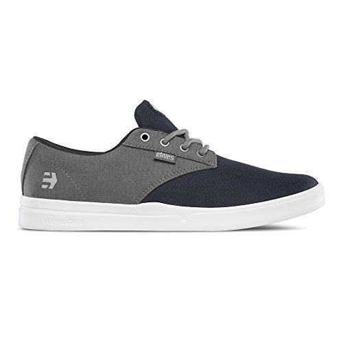Etnies Jameson Sc, Color: Navy/Grey, Size: 44 Eu / 10.5 Us / 9.5 Uk