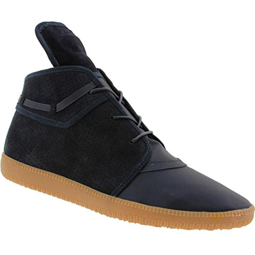 Android Homme Men's Mach 1 - Gum Sole (blue steel)-10.0