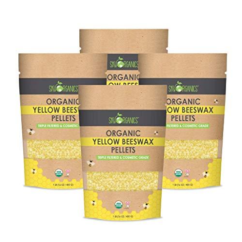 Sky Organics Organic Yellow