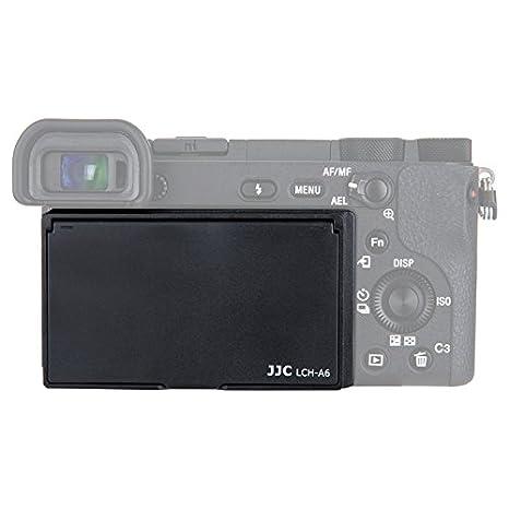 Capucha de LCD LCH-A6 es compatible con cámaras Sony A6300 A6000 A6400 A6500