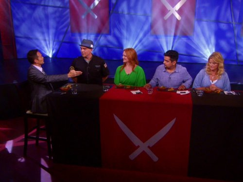 iron chef america season 11 - 1