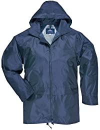 Men's Classic Rain Jacket