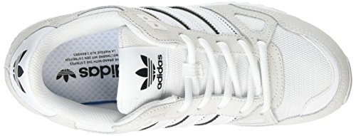 Chaussures Adidas Zx 750 By9273 Homme Blanc
