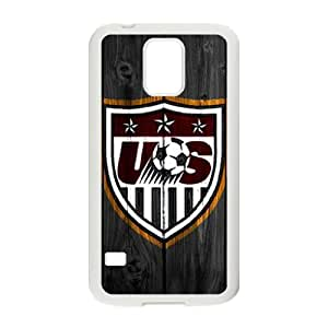 Malcolm Usa Soccer Cell Phone Case for Samsung Galaxy S5