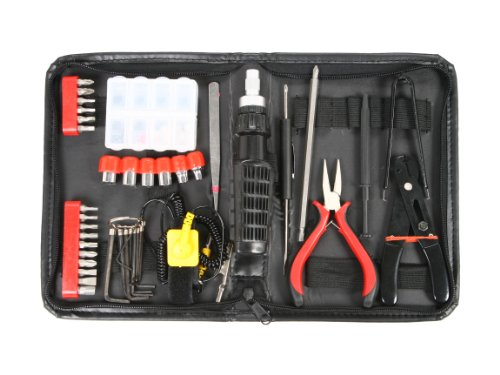Rosewill 45-Piece Magnetic Computer Tool Kit RTK-045M