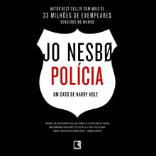 Polícia Audiobook by Jo Nesbø Narrated by Raul Rosa