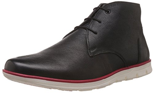 Bata Men's Nate Leather Boots