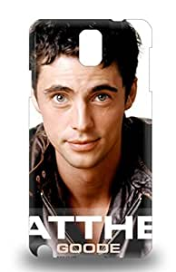 Protective Mat Thew Goode The United Kingdom Male Brideshead Revisited Phone 3D PC Case Cover For Galaxy Note 3 ( Custom Picture iPhone 6, iPhone 6 PLUS, iPhone 5, iPhone 5S, iPhone 5C, iPhone 4, iPhone 4S,Galaxy S6,Galaxy S5,Galaxy S4,Galaxy S3,Note 3,iPad Mini-Mini 2,iPad Air )