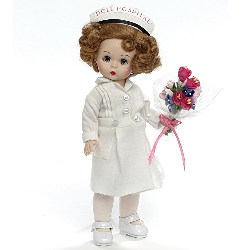 Madame Alexander Nurse Wendy Fashion - Doll 8 Wendy Inch