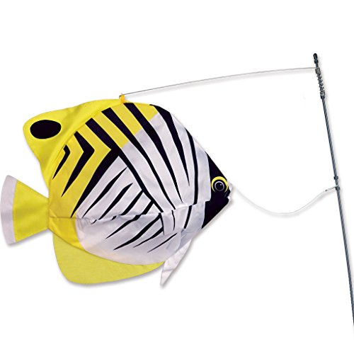 Premier Kites Swimming Fish - Threadfin]()