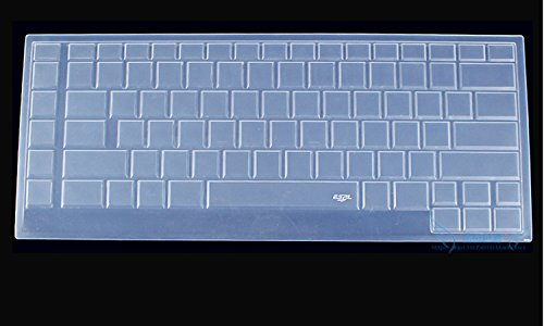 CaseBuy Premium Keyboard Protector Alienware