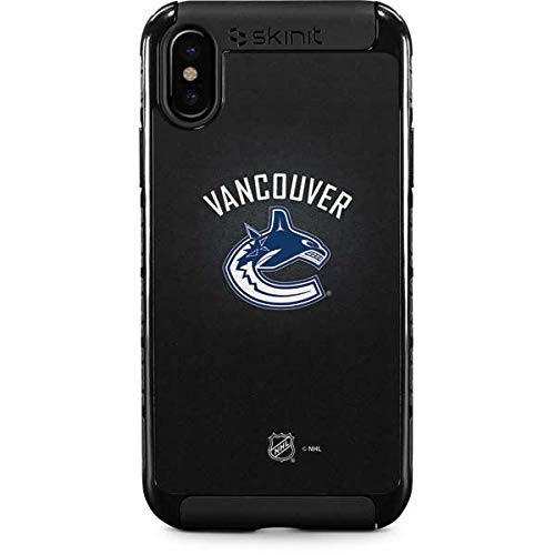 Amazon Com Vancouver Canucks Iphone Xs Max Case Vancouver