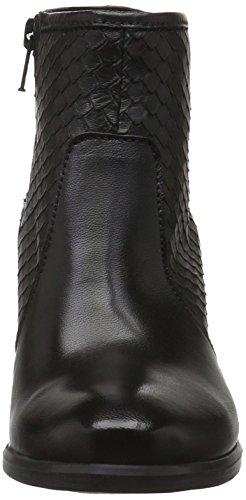 25397 Classiques Femme 001 Tamaris Bottes black Noir dwqWEp0