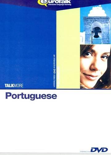 Talk More Portuguese: Interactive Video DVD Beginners+ (English and Portuguese Edition) pdf