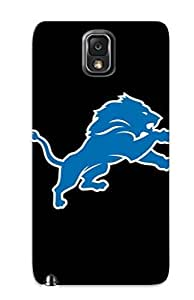 Designed For HTC One M9 Case Cover - Detroit Lions (best Gifts For Lovers)